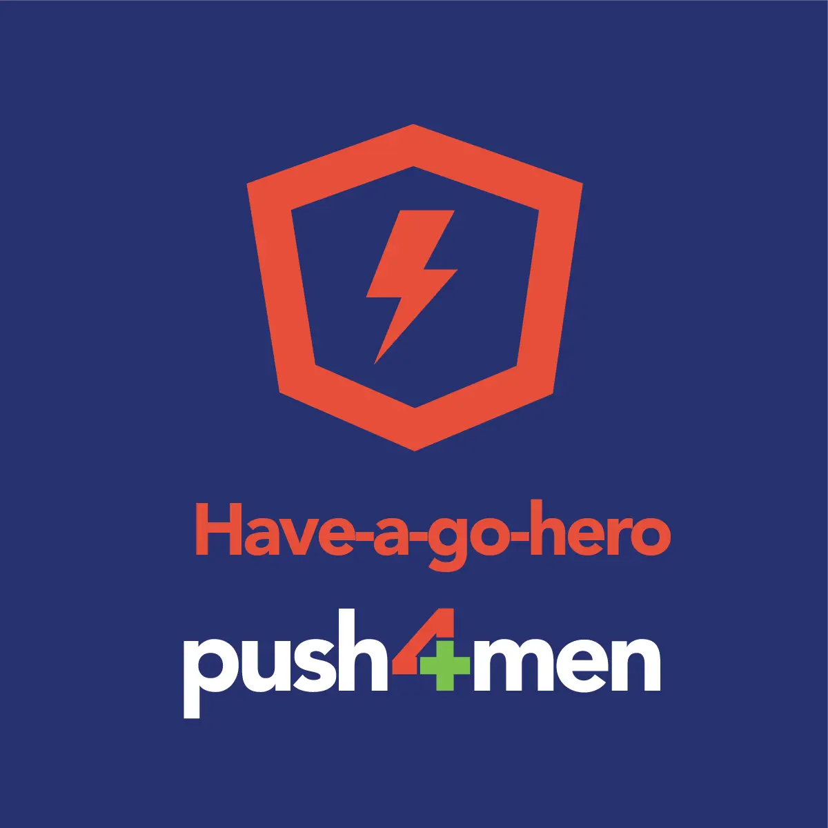 Social Profile Pic - Have-A-Go-Hero