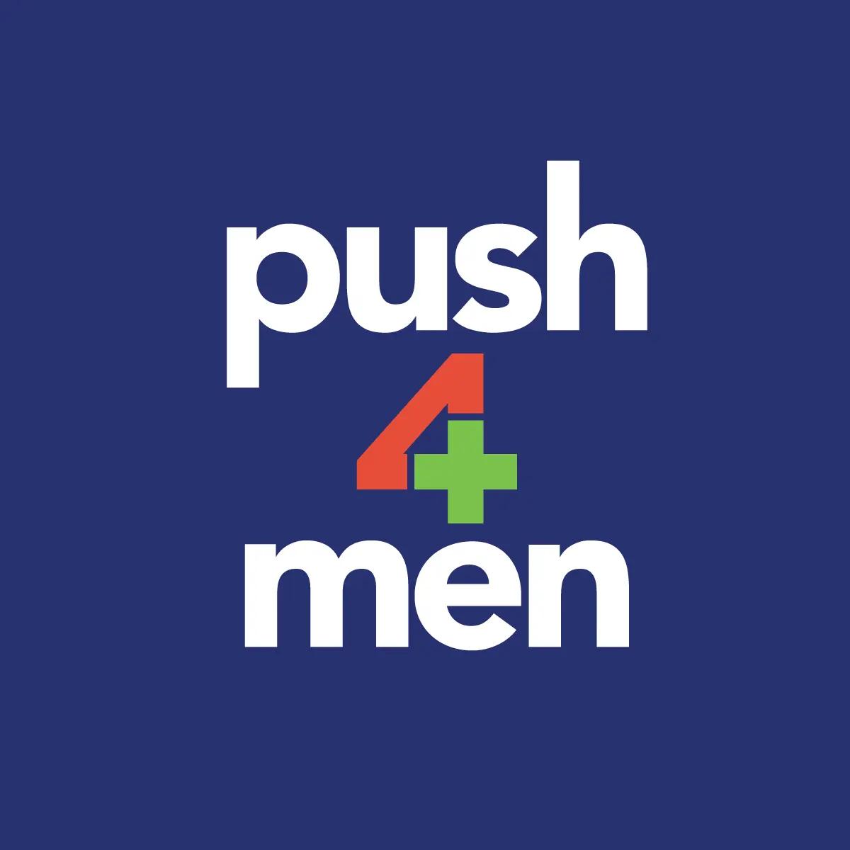 Social Profile Pic - Push4Men